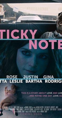 Sticky Notes (2016)         - IMDb