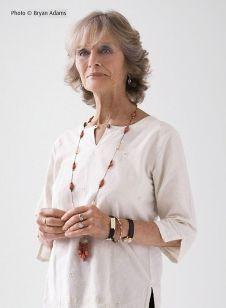 Virginia McKenna OBE - Founder of the Born Free Foundation