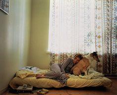 Elina Brotherus: The Dog II (1999)