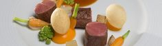 De Librije | Witty and creative modernish cuisine in a former monastery | Zwolle