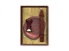 Pentagram Seal and Wax Set - Wax seal, Pentagram stamp, Sealing wax, Pentacle seal, Wax stamp, Seal set, Wiccan seal, Pentagram star by TheSilverGoddess on Etsy https://www.etsy.com/listing/209801445/pentagram-seal-and-wax-set-wax-seal