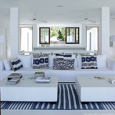 large Image for BEACH HOUSE INTERIOR
