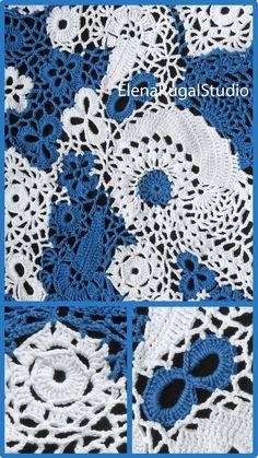 Irish Crochet, Crochet Lace, Irish Lace, Simple Designs, Needlework, Tutorials, Youtube, Beauty, Simple Drawings