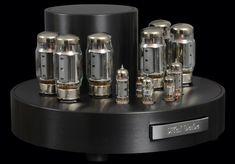 Mal Valve Power Amp Three