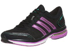 adidas adizero Aegis 2 Women's Shoes Black/Purple