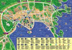St Tropez Zuid Frankrijk Pinterest Tourist map France and Saints