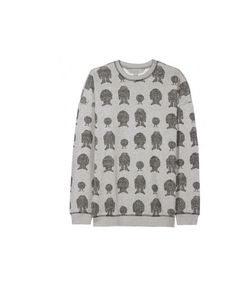 Mulberry monster print sweater    http://www.elleuk.com/fashion/in-store-now/in-store-now-24th-september-2012#image=3
