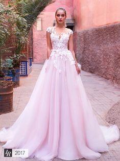 Lamia lorenzo rossi bridal 2017 bmodish