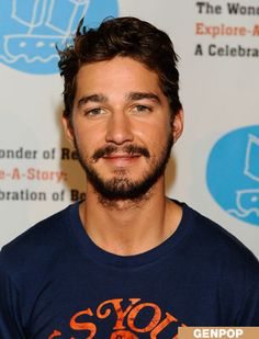 Why Actors Act Out: James Franco on Shia LaBeouf's Recent Antics http://www.nytimes.com/2014/02/20/opinion/james-franco-on-shia-labeoufs-recent-antics.html?_r=0