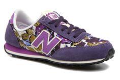 New Balance UL410 Violet - Sneakers bij Sarenza.nl (227567)