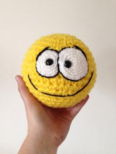 Smiley Bal