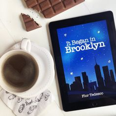 Flat Lay Photography, Book Photography, Brooklyn Book, Kindle, Book Flatlay, Skyline Design, Book Instagram, Ipad, Manga Books