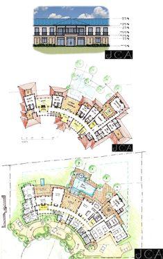 J. Costantin Architecture - Palm Beach FL Architect - JCA
