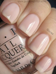 OPI - Barre My Soul  ***LOVE ALL OF THE ONES POSTED ON THIS BLOG