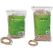 Shop Staples® for Staples® Economy Rubber Bands, Size #33. Enjoy everyday low prices and get everything you need for a home office or business.