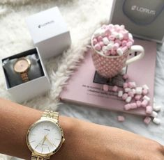 Lorus Watch for ladies