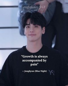 K Quotes, Shinee Jonghyun, Pretty Boys, First Love, Asian Men, Words, Bling Bling, People, Florida