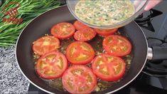 Supper Recipes, Quick Recipes, Egg Recipes, Quick Meals, Cooking Recipes, Easy Egg Breakfast, Breakfast Recipes, Good Foods To Eat, Healthy Cooking Recipes