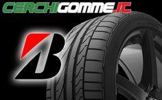 Pneumatici Bridgestone RE050A: gomme estive con elevate prestazioni