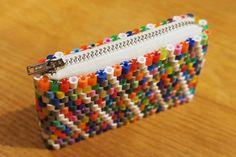 StyleDesignCreate: DIY Hama-perlepung vejledning