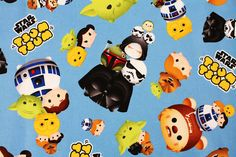 Check out this item in my Etsy shop https://www.etsy.com/listing/482782056/star-wars-x-tsum-oxford-fabric-made-in
