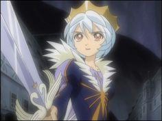 Princess Tutu - Prince Mytho a.k.a. Siegfried