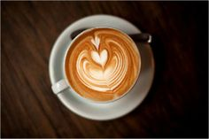 so much coffee <3