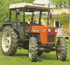 82Universal640 Agriculture Farming, Vintage Tractors, Car Brands, Fiat, Techno, Vehicles, Fandom, Construction, Tractor