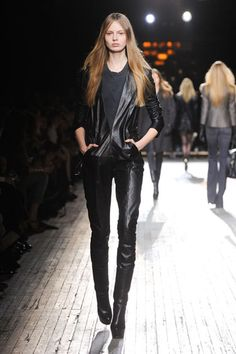 The Matrix Fall 2012 Trends To Love