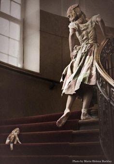 Cinderella - When the Clock has Struck Midnight