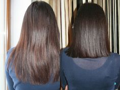 No i włosy trzeba było ściąć! - Uroda, kosmetyki, makijaż w glowlifestyle.pl