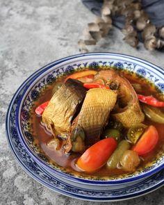 Malay Food, Pot Roast, Ethnic Recipes, Carne Asada, Roast Beef