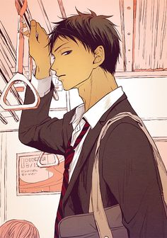 Yandere Manga, Manga Anime, Anime Art, Kuroko No Basket Characters, Anime Characters, Akko X Andrew, Aomine Kuroko, Basketball Anime, Naruto