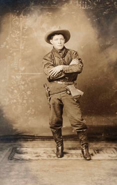 Unknown photographer  Jose S. Abeita, bronco buster, in Magdalena  c. 1920  25 x 40  Courtesy of the Autry National Center/Southwest Museum, Los Angeles