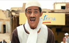افلام العرب: تحميل مهرجان علشان من فيلم واحد صعيدي غناء محمد رم...