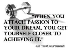 Always follow your passion!  #goals💪 #healthylifestyle #lovinglifejourney #fitlife