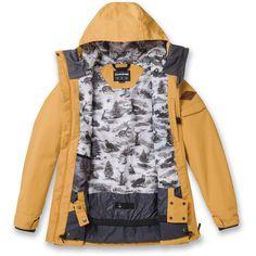Dakine Celilo Damen Jacket Ski-/Snowboard Jacke Lilbuck