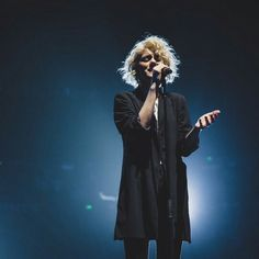 Taya is my inspiration and one of the main reason i love hillsong.  I hope the Lord blesses her for the amazing work she does through her powerful voice and the lyrics she sings†
