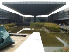 National Museum of Anthropology, Mexico City - so many interesting exhibits