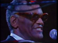 """RAY CHARLES Concert In Japan December 1982  RAY CHARLES """"Hit The Road Jack"""""""