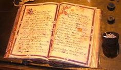 magic spell books - Google Search
