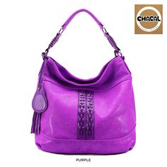 1b62bf0efa35 I found this amazing Chacal Taylor Sunny Day Spring Hobo - Purple at  nomorerack.com