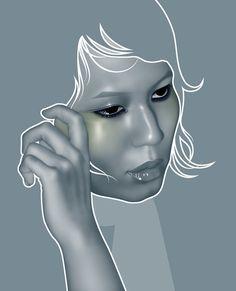 Digital Art by Autumn Whitehurst