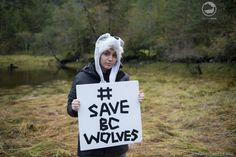 Miley Cyrus Confident Science Backs Her Support Of Ending B.C. Wolf Cull - VIDEO