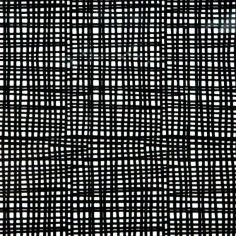 Ruta black oilcloth tablecloth