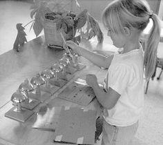 Montessori... A lot of people aren't sure what Montessori schools are, so here…