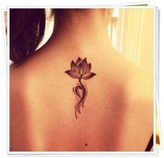 45+Lindo+Designs+Especiais+Para+Tatuagem+De+Flor+De+Lotus