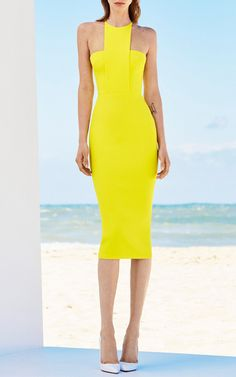 Get inspired and discover Alex Perry trunkshow! Shop the latest Alex Perry collection at Moda Operandi. Timeless Fashion, High Fashion, Elegant Dresses Classy, Looks Party, Alex Perry, Corporate Attire, Atelier Versace, Yellow Fashion, Zuhair Murad