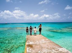 Top 10 Islands in the Caribbean & Atlantic : Condé Nast Traveler