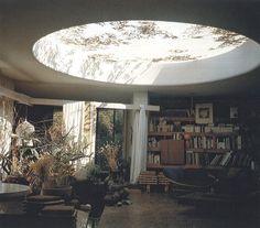 Hidden Architecture: Villa et Atelier Zevaco by Jean-François Zevaco
